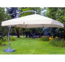 Parasol Easy y Sun Cuadrado