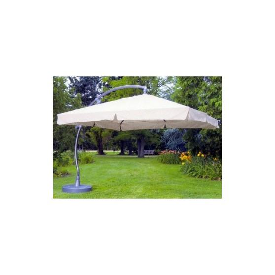 parasol easysun cuadrado el jardin del azahar. Black Bedroom Furniture Sets. Home Design Ideas