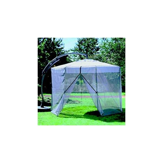 Mosquitera Parasol Sun Garden de 320x320