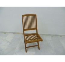 Silla Miami Plegable