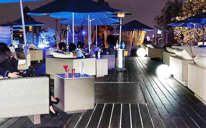 Mobiliario de terraza para hosteler a el jard n del azahar for Mobiliario de terraza