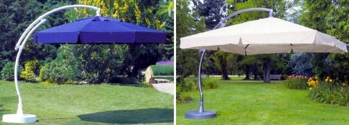 los mejores parasoles para jard n