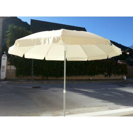 Tipos y modelos de parasoles para jardin